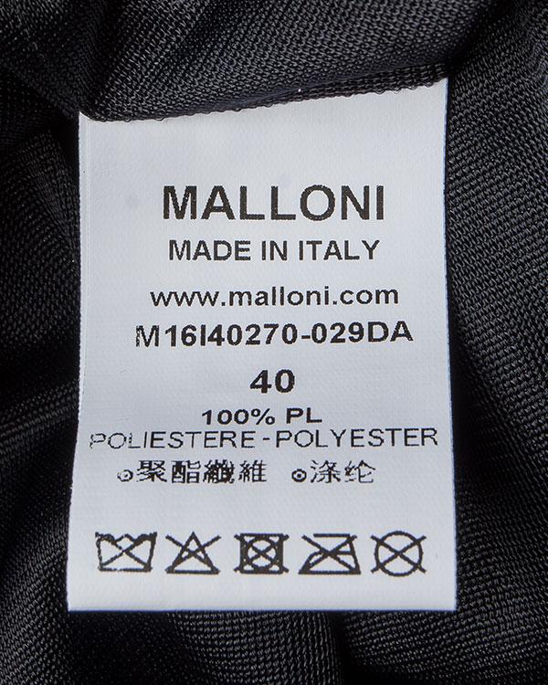 женская платье MALLONI, сезон: зима 2016/17. Купить за 24100 руб. | Фото 5