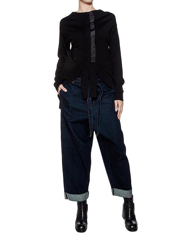 женская джинсы MALLONI, сезон: зима 2016/17. Купить за 13300 руб. | Фото 3