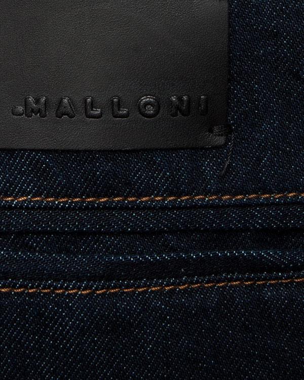 женская джинсы MALLONI, сезон: зима 2016/17. Купить за 13300 руб. | Фото 4