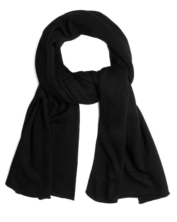 шарф из полушерстяного трикотажа артикул M16I93055 марки MALLONI купить за 4800 руб.