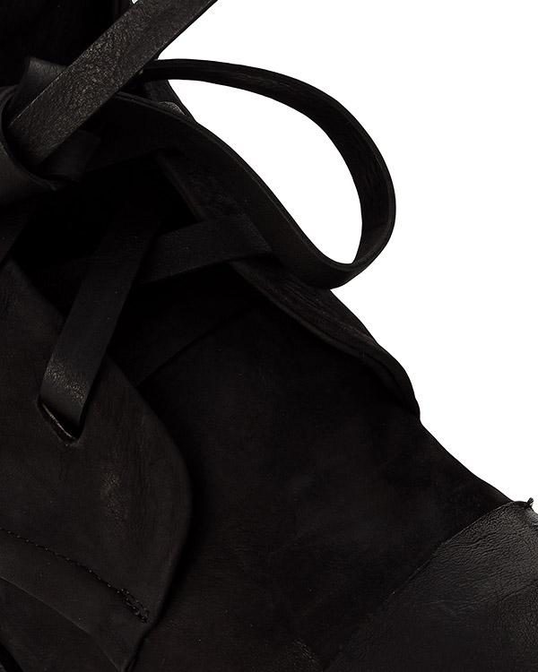 женская ботинки MALLONI, сезон: зима 2016/17. Купить за 31400 руб. | Фото 4