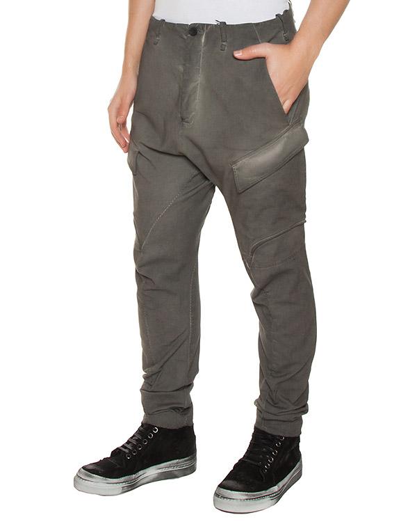 брюки  артикул M1833 марки MASNADA купить за 22500 руб.