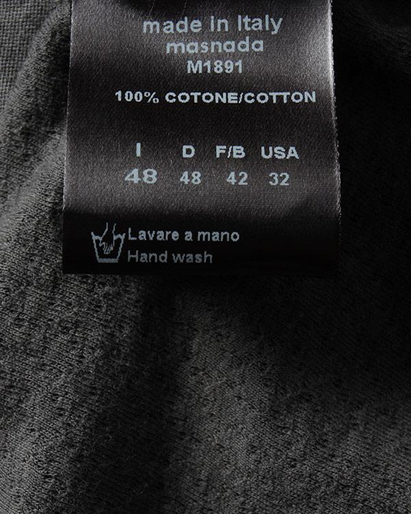 мужская футболка MASNADA, сезон: лето 2017. Купить за 11500 руб. | Фото $i