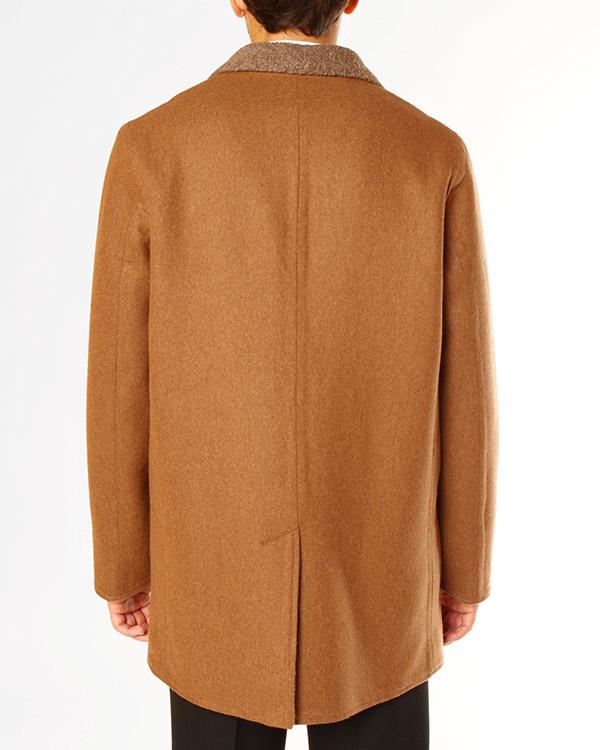 мужская пальто EMPORIO ARMANI, сезон: зима 2013/14. Купить за 14900 руб. | Фото 2