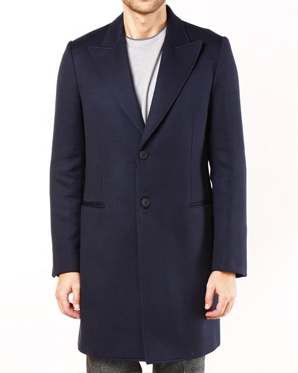 мужская пальто EMPORIO ARMANI, сезон: зима 2013/14. Купить за 20600 руб. | Фото $i