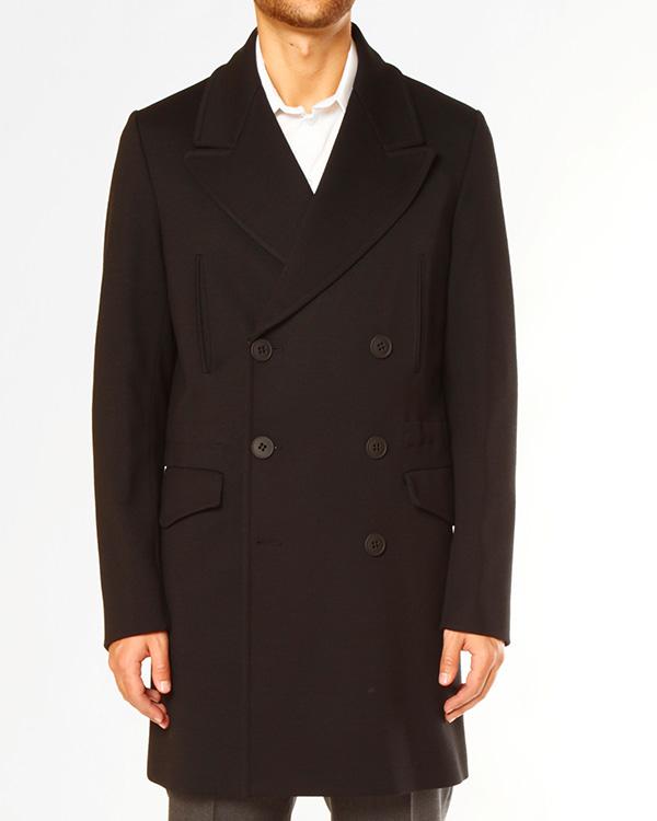 мужская пальто EMPORIO ARMANI, сезон: зима 2013/14. Купить за 22400 руб. | Фото 1