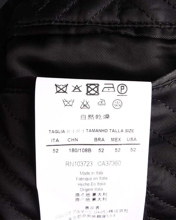 мужская пальто EMPORIO ARMANI, сезон: зима 2013/14. Купить за 22400 руб. | Фото 5