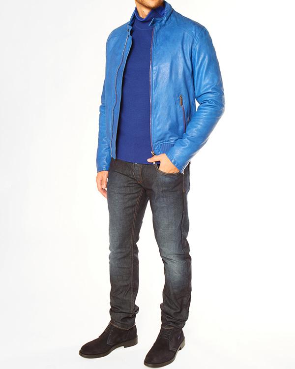 мужская джемпер EMPORIO ARMANI, сезон: зима 2013/14. Купить за 8200 руб. | Фото $i