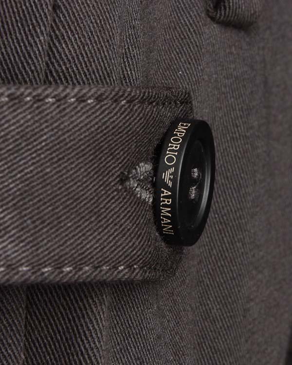 мужская брюки EMPORIO ARMANI, сезон: зима 2013/14. Купить за 6800 руб. | Фото 4