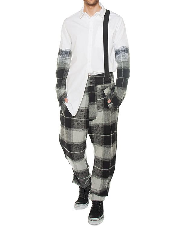 мужская рубашка Lost&Found, сезон: зима 2017/18. Купить за 48300 руб. | Фото $i