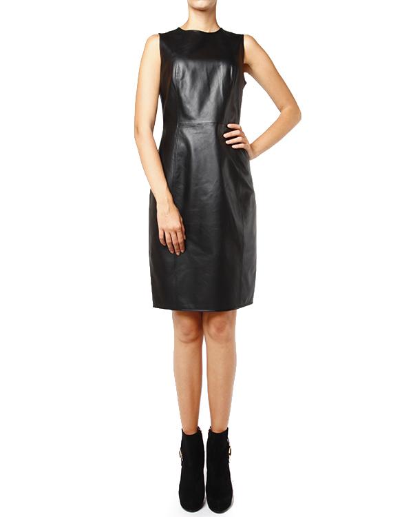 женская платье EMPORIO ARMANI, сезон: зима 2013/14. Купить за 22400 руб. | Фото 1