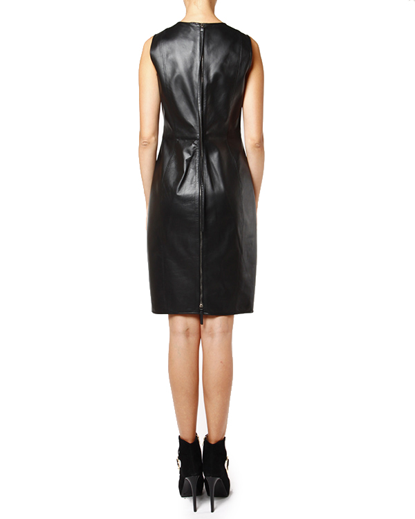 женская платье EMPORIO ARMANI, сезон: зима 2013/14. Купить за 22400 руб. | Фото 3