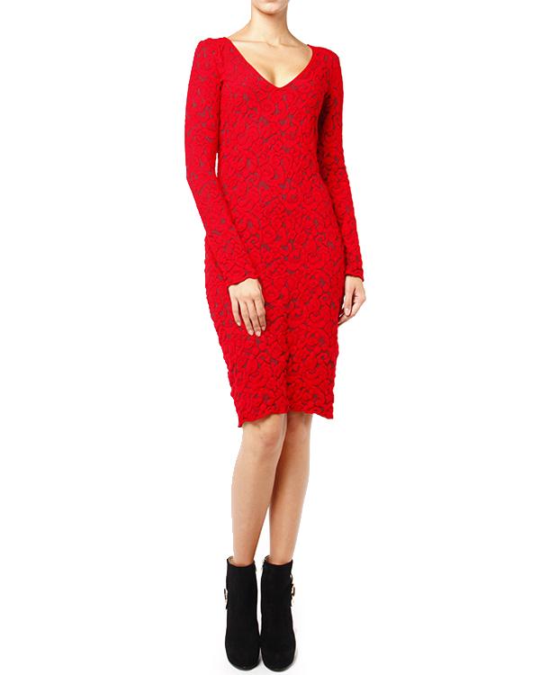женская платье EMPORIO ARMANI, сезон: зима 2013/14. Купить за 9500 руб. | Фото $i