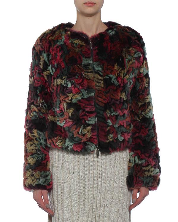 женская куртка EMPORIO ARMANI, сезон: зима 2013/14. Купить за 45000 руб. | Фото 2