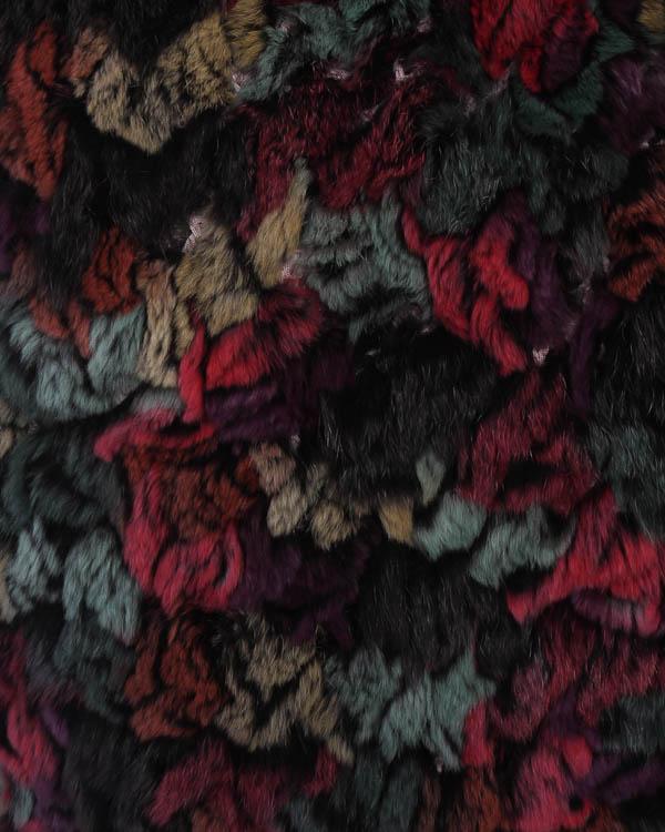 женская куртка EMPORIO ARMANI, сезон: зима 2013/14. Купить за 45000 руб. | Фото 5