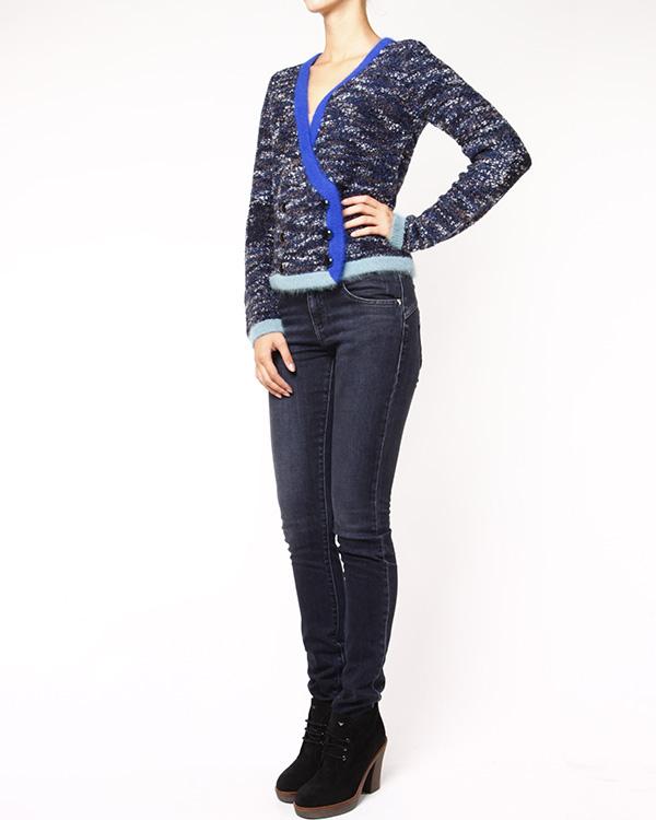 женская кардиган EMPORIO ARMANI, сезон: зима 2013/14. Купить за 7900 руб. | Фото $i