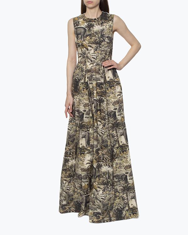 женская платье № 21, сезон: лето 2016. Купить за 36500 руб. | Фото 2