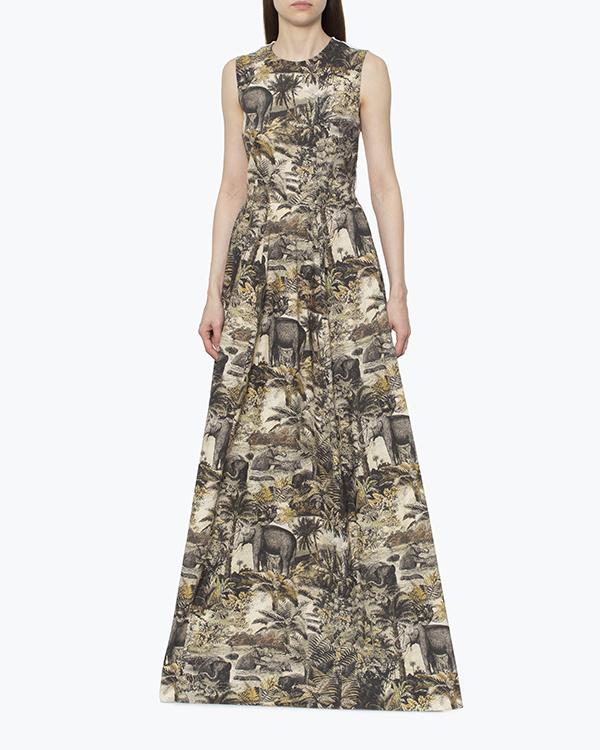 женская платье № 21, сезон: лето 2016. Купить за 36500 руб. | Фото 3