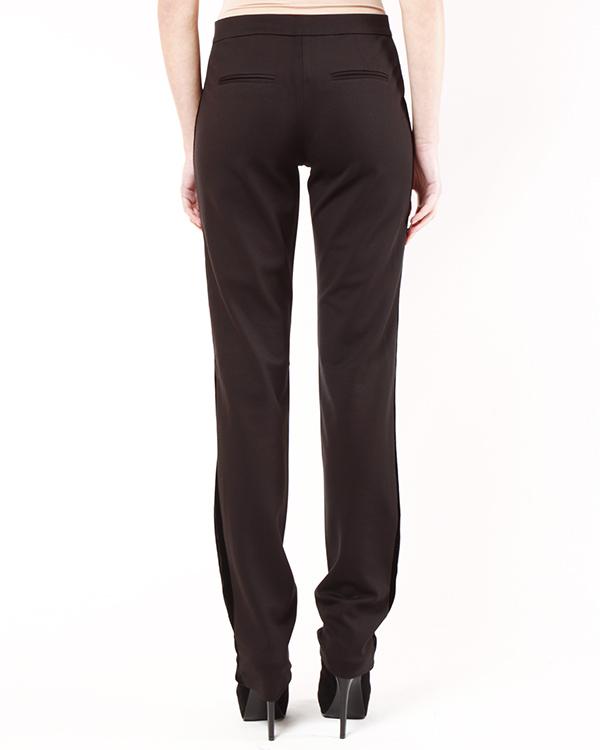 женская брюки EMPORIO ARMANI, сезон: зима 2013/14. Купить за 5500 руб. | Фото 2