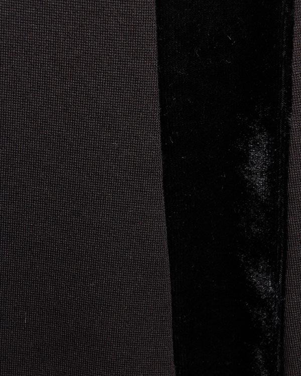 женская брюки EMPORIO ARMANI, сезон: зима 2013/14. Купить за 5500 руб. | Фото 4