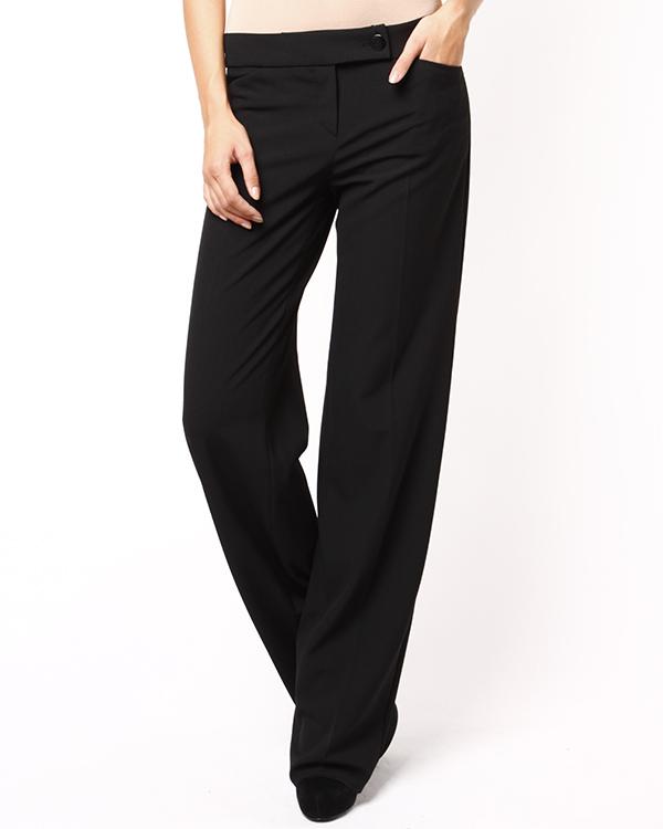 женская брюки EMPORIO ARMANI, сезон: зима 2013/14. Купить за 5300 руб.   Фото $i