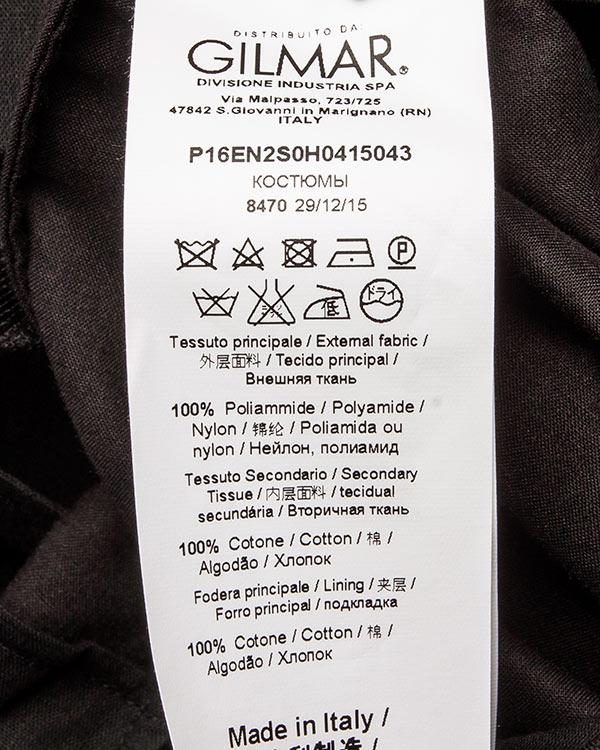 женская платье № 21, сезон: лето 2016. Купить за 52700 руб. | Фото 5