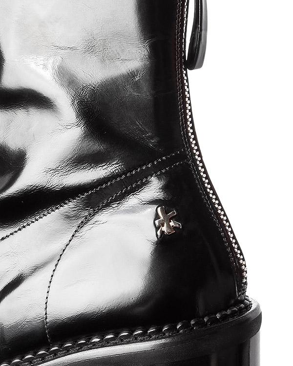 женская ботильоны Premiata, сезон: зима 2016/17. Купить за 27000 руб. | Фото 4