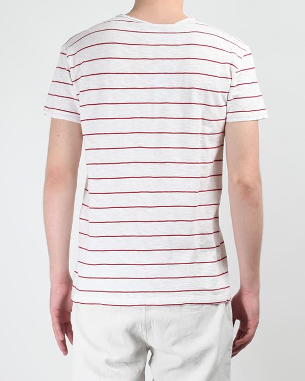 мужская футболка MOSCHINO LOVE, сезон: лето 2013. Купить за 2800 руб. | Фото 3