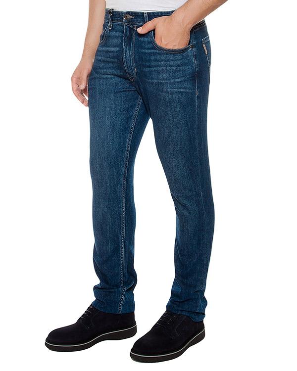 мужская джинсы Paige, сезон: зима 2016/17. Купить за 20800 руб. | Фото 1