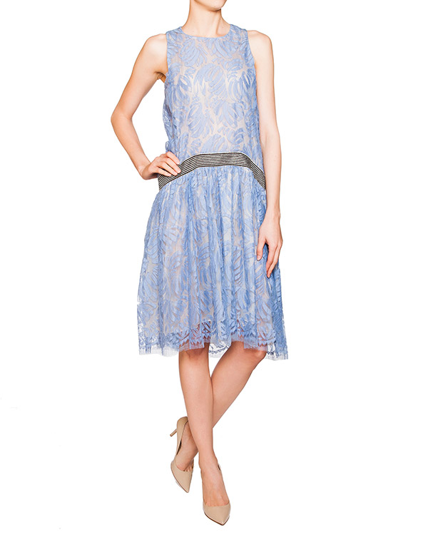 женская платье ALBINO, сезон: лето 2013. Купить за 31900 руб. | Фото 2