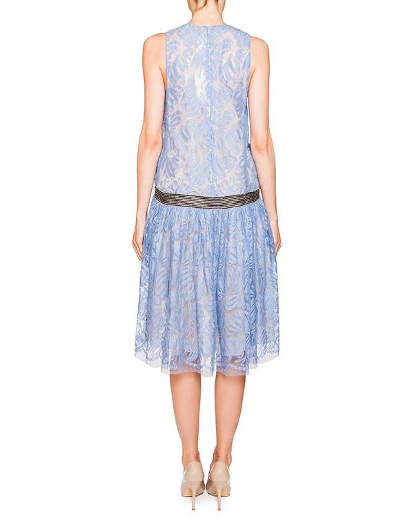 женская платье ALBINO, сезон: лето 2013. Купить за 31900 руб. | Фото 3