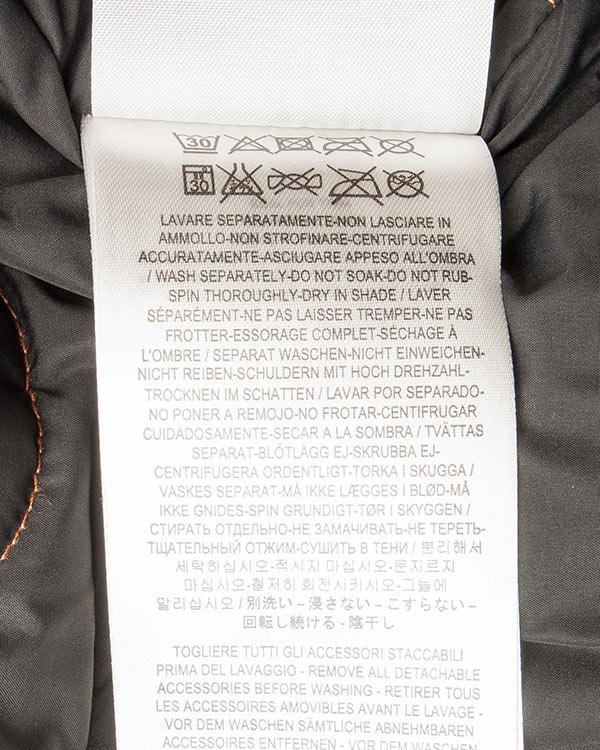 мужская пуховик Parajumpers, сезон: зима 2016/17. Купить за 66200 руб. | Фото $i
