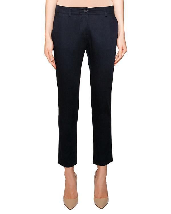 женская брюки P.A.R.O.S.H., сезон: лето 2012. Купить за 6200 руб. | Фото 1