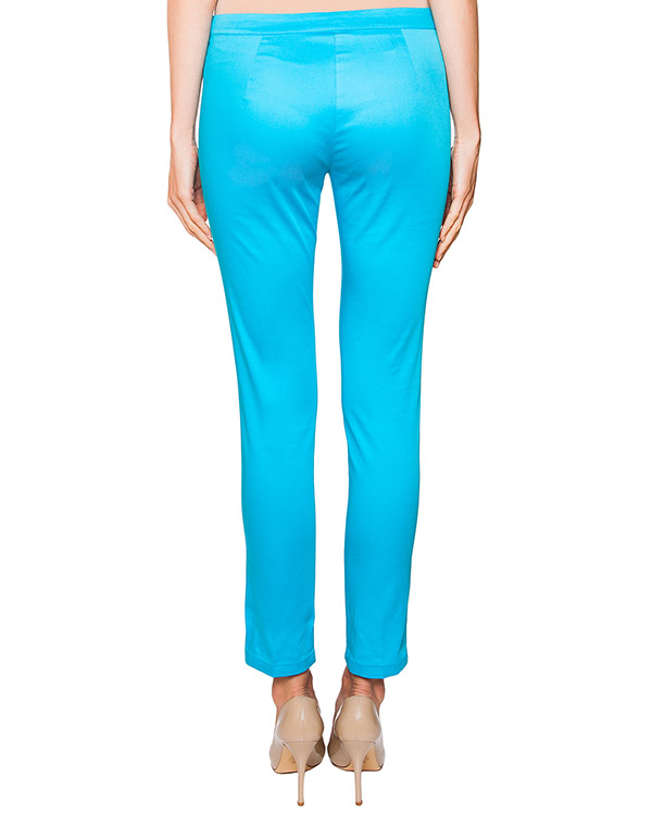 женская брюки P.A.R.O.S.H., сезон: лето 2012. Купить за 4900 руб. | Фото 2