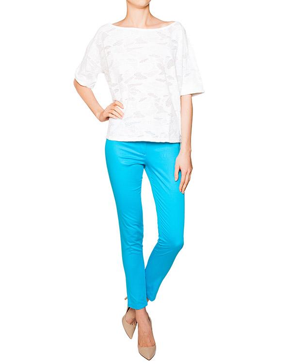 женская брюки P.A.R.O.S.H., сезон: лето 2012. Купить за 4900 руб. | Фото 3