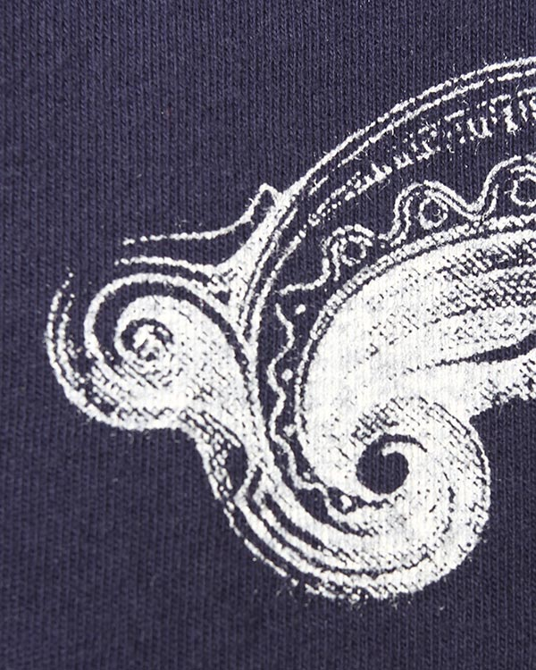 мужская футболка Tee Library, сезон: лето 2015. Купить за 2200 руб. | Фото 4