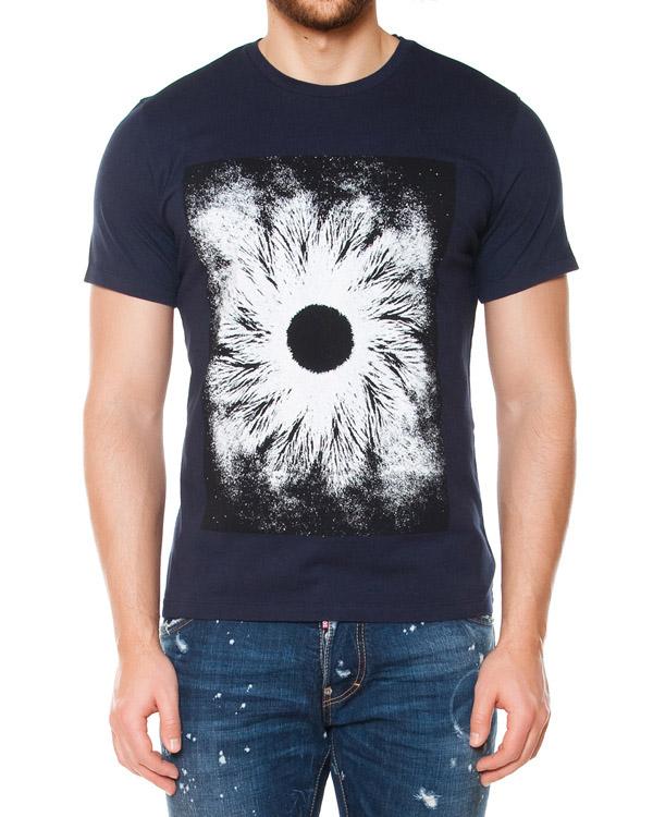 мужская футболка Tee Library, сезон: лето 2015. Купить за 2200 руб. | Фото 1