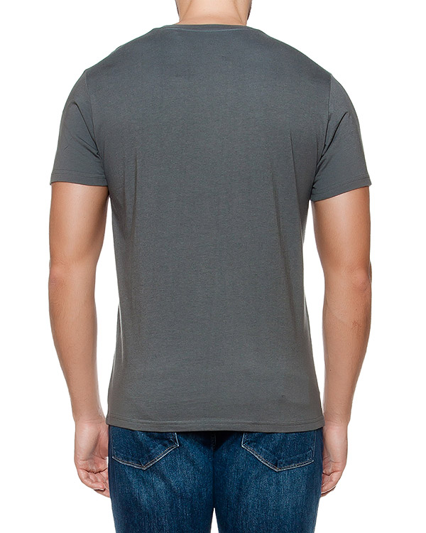 мужская футболка Tee Library, сезон: зима 2016/17. Купить за 4200 руб. | Фото 2
