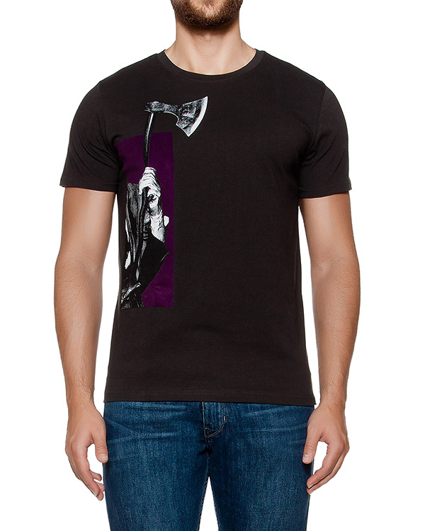 мужская футболка Tee Library, сезон: зима 2016/17. Купить за 3200 руб. | Фото 1