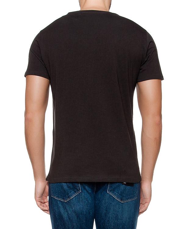 мужская футболка Tee Library, сезон: зима 2016/17. Купить за 3200 руб. | Фото 2