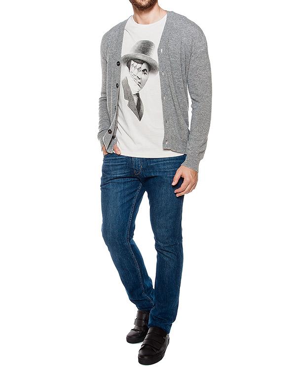 мужская футболка Tee Library, сезон: зима 2016/17. Купить за 2900 руб. | Фото 3