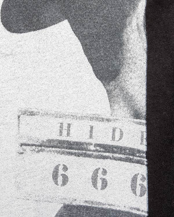 мужская футболка Tee Library, сезон: зима 2016/17. Купить за 3300 руб. | Фото 4