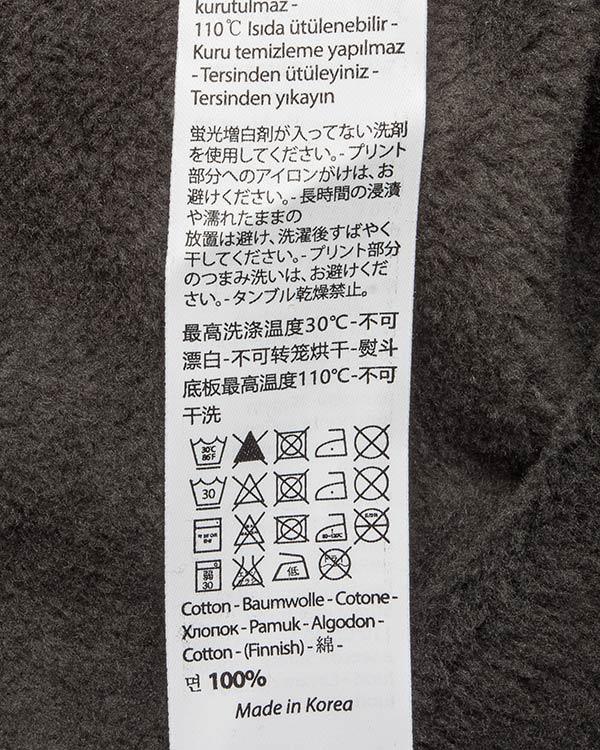 мужская брюки Tee Library, сезон: зима 2016/17. Купить за 10100 руб. | Фото 5
