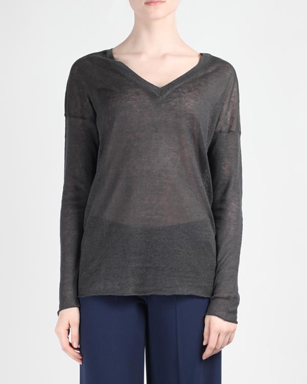 женская пуловер P.A.R.O.S.H., сезон: лето 2013. Купить за 4000 руб. | Фото 1