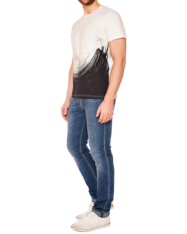 мужская футболка Tee Library, сезон: лето 2016. Купить за 4500 руб. | Фото 3