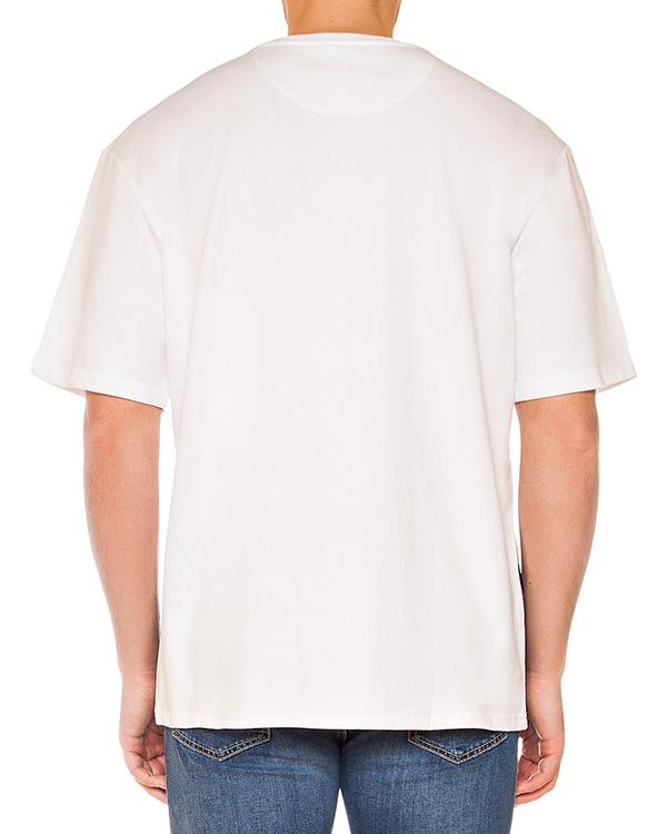 мужская футболка Tee Library, сезон: лето 2016. Купить за 6200 руб. | Фото 2