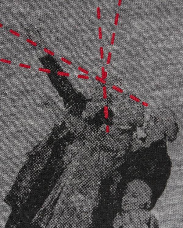 мужская футболка Tee Library, сезон: лето 2016. Купить за 4900 руб. | Фото 4