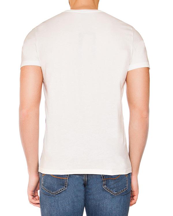 мужская футболка Tee Library, сезон: лето 2016. Купить за 4900 руб. | Фото 2