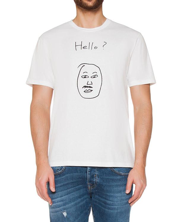 футболка  артикул MAFST101WH марки The ART of SCRIBBLE купить за 2200 руб.