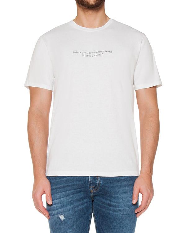 футболка  артикул MAFST103WH марки The ART of SCRIBBLE купить за 2200 руб.